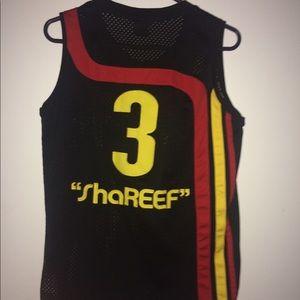 """VTG Atlanta Hawks """"ShaReef"""" Jersey"""